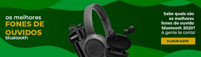blog os melhores fones de ouvidos bluetooth
