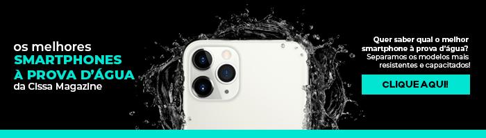 blog os melhores smartphones a prova d'água