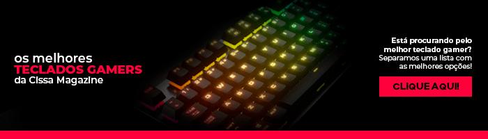 blog os melhores teclados gamers